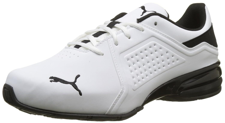 Puma Viz Runner, Chaussures de Cross Homme