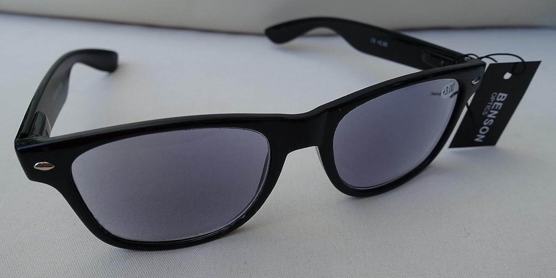 05adb3ea0cf850 GKA Nerd 2in1 Sonnenbrille mit Sehstärke Sonnenlesebrille mit Federbügel  Lesebrille braun-leo oder schwarz Damen und Herren (braun (leo), 2,5):  Amazon.de: ...