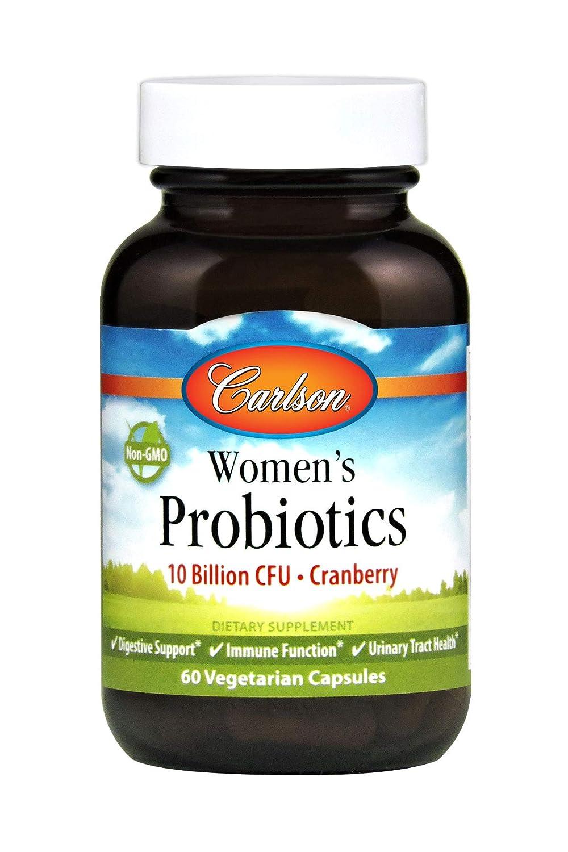 Womens Probiotics