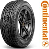 Continental CrossContact LX20 Radial Tire - 275/65R18 116T SL