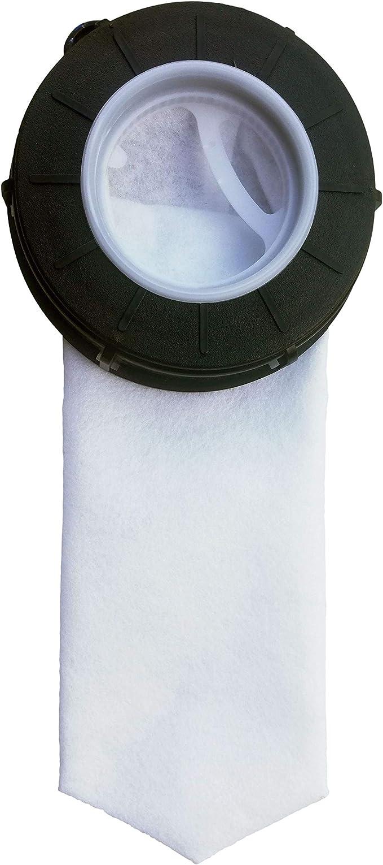 Profi Einhand Comfort Multifunktionsbrause Gartenbrause extra lang 40 cm