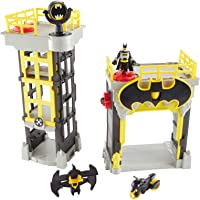 Imaginext DC Super Friends Streets of Gotham City Tower Playset