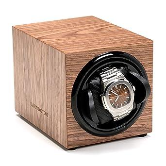 Amazon.com: Barrington - Caja para relojes de un solo reloj ...