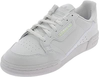 adidas Continental 80 J, Zapatillas de Gimnasio Unisex Adulto