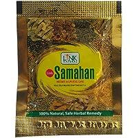 Kräutertee Samahan ayurveda ayurvedic herbal natürlicher Tee, gute und effektive Vorbeugung und Linderung von Erkältungen und erkältungsbedingten Symptomen, 60 Päckchen je 4g