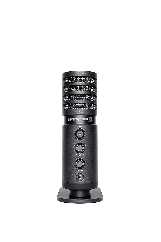 beyerdynamic FOX USB Condenser Microphone 727903