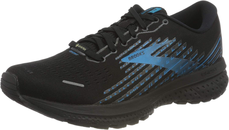 Brooks Ghost 13 GTX, Zapatillas para Correr Hombre