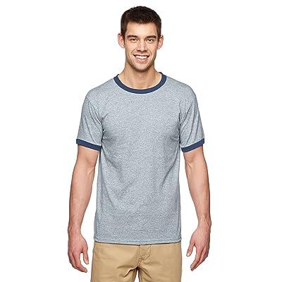 Gildan - DryBlend Ringer T-Shirt - 8600