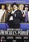 Grandes Casos De Hércules Poirot [DVD]