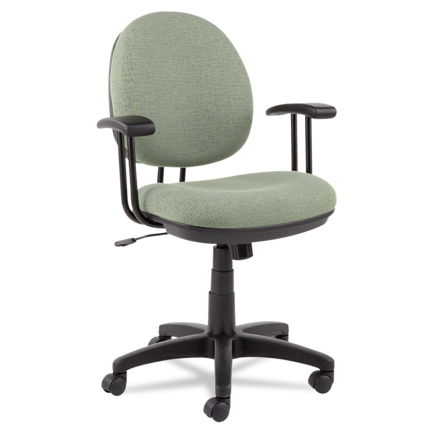 Amazon Alera Interval Swivel Tilt Task Chair with Tone