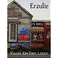 Erzulie: A Love Story book cover