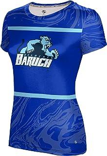 ProSphere Baruch College Girls Performance T-Shirt Ripple