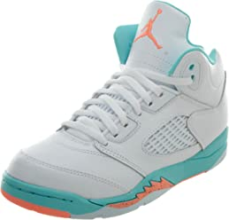 Jordan 5 Retro Little Kids