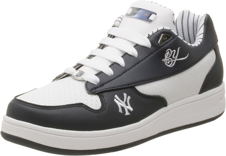 Reebok Men's Daddy Yankee,White/Navy,7