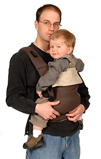 Amazon Com Action Baby Front And Back Carrier Standard Robins