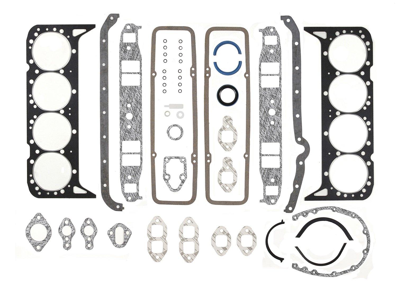 Mr. Gasket 7100 Engine Rebuilder Overhaul Gasket Kit 7100MRG