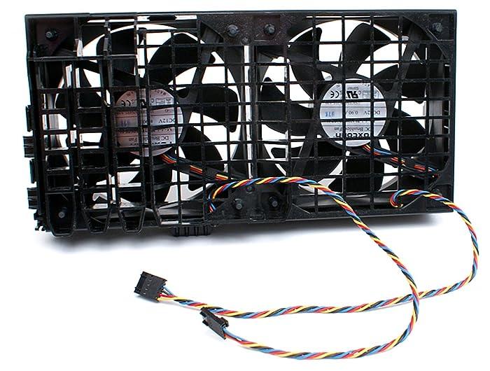 Top 10 Dell 50X50x25 Fan