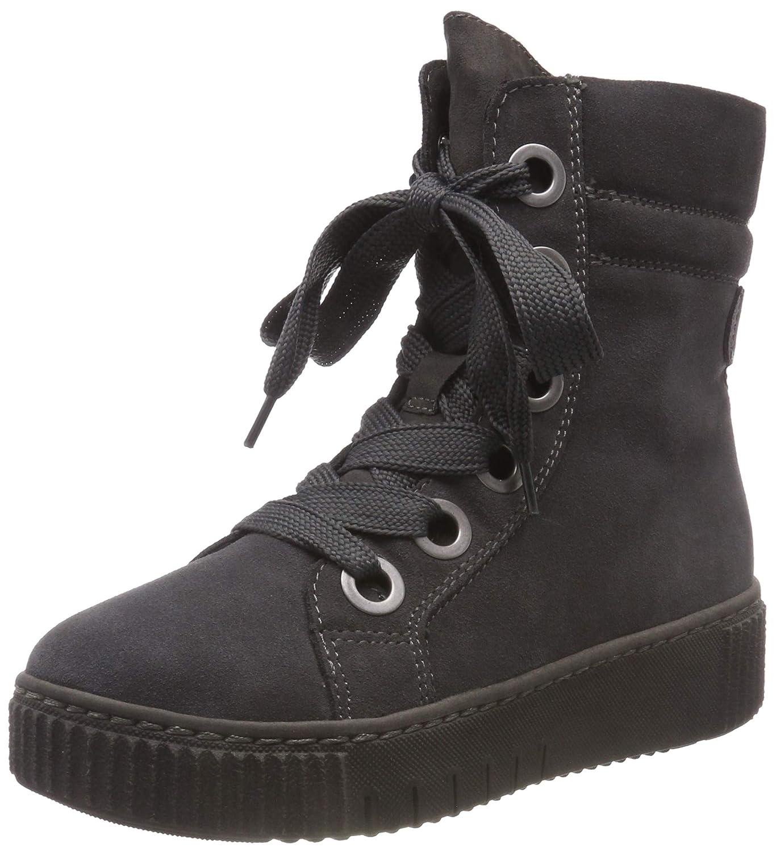 Tamaris Damen 26227-21 Combat Boots 26227-21-206-206
