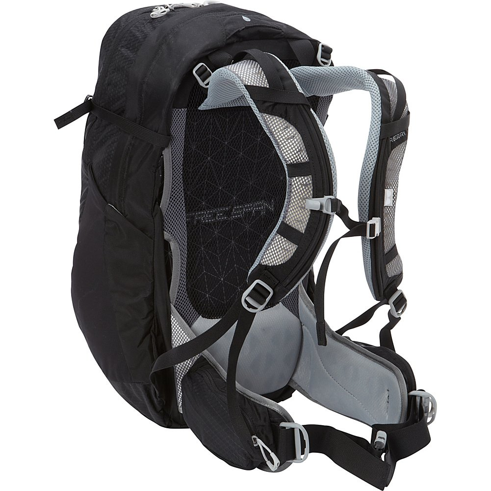 Gregory Salvo 24 High Performance Ventilated Backpack with 24 ltr Capacity