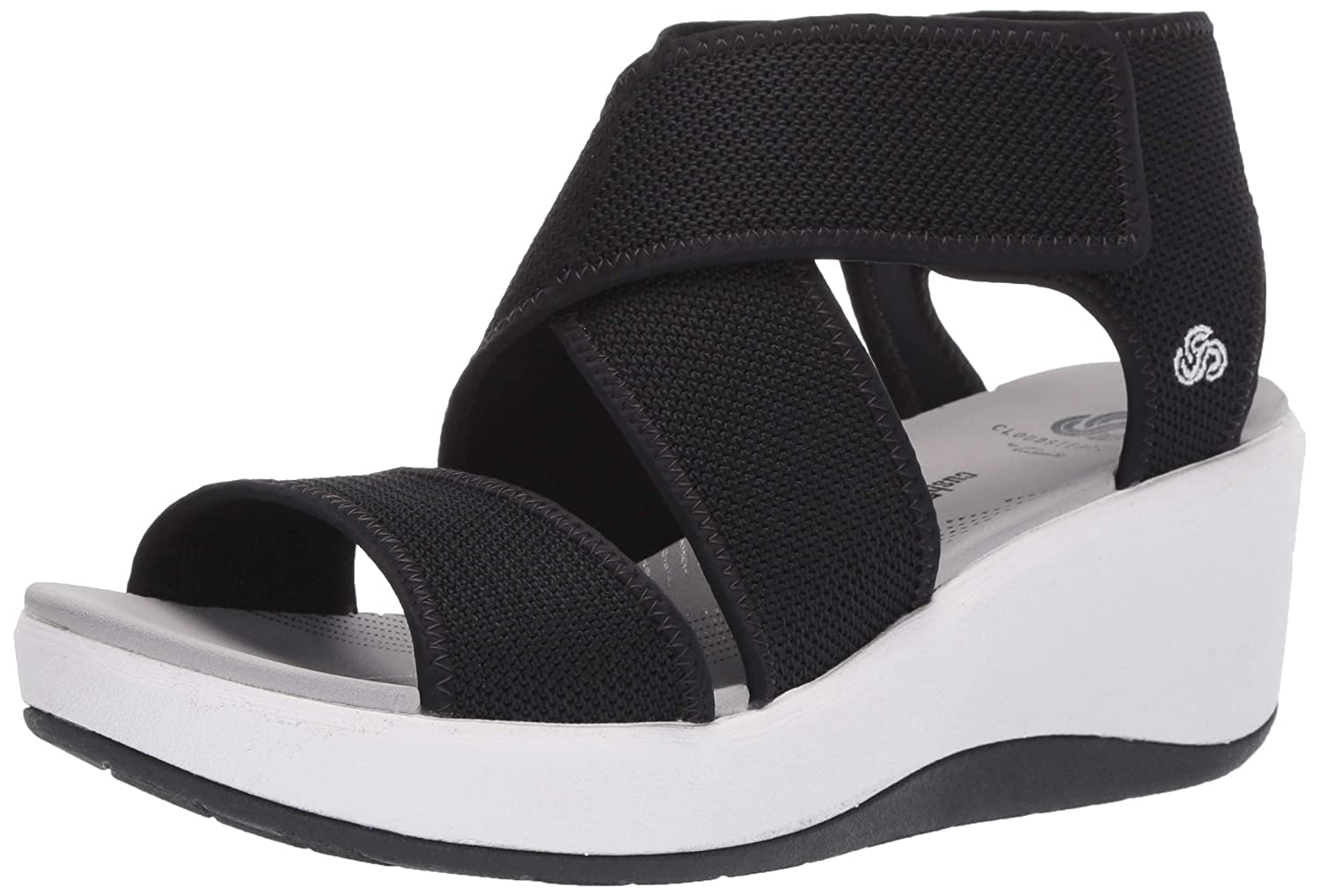 luxury aesthetic top style top-rated quality Clarks Women's Step Cali Palm Sandal