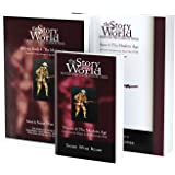 Story of the World, Vol. 4 Bundle: History for the Classical Child: The Modern Age; Text, Activity Book, and Test & Answer Key (Story of the World)