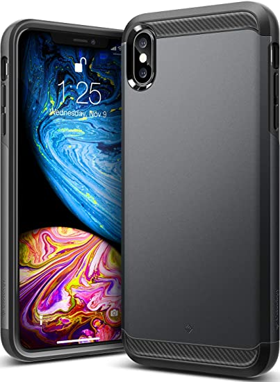 thick iphone xs max case