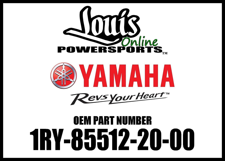 New Yamaha OEM 1RY-85512-20-00 COIL,SOURCE 1RY855122000