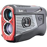 Bushnell Tour V5 Shift lasermeter, volwassenen, uniseks, zwart/rood, standaard