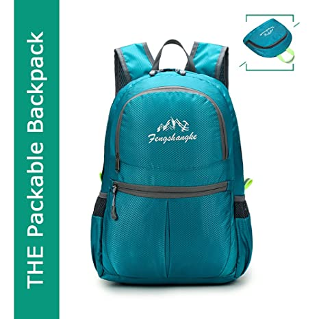 405eb32f2837 Gvirtue Packable Backpack