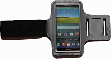 Blank L Schwarz Brassard de Sport imperm/éable Housse de Protection pour Huawei P20 Lite avec Sortie Casque pour Fitness Jogging