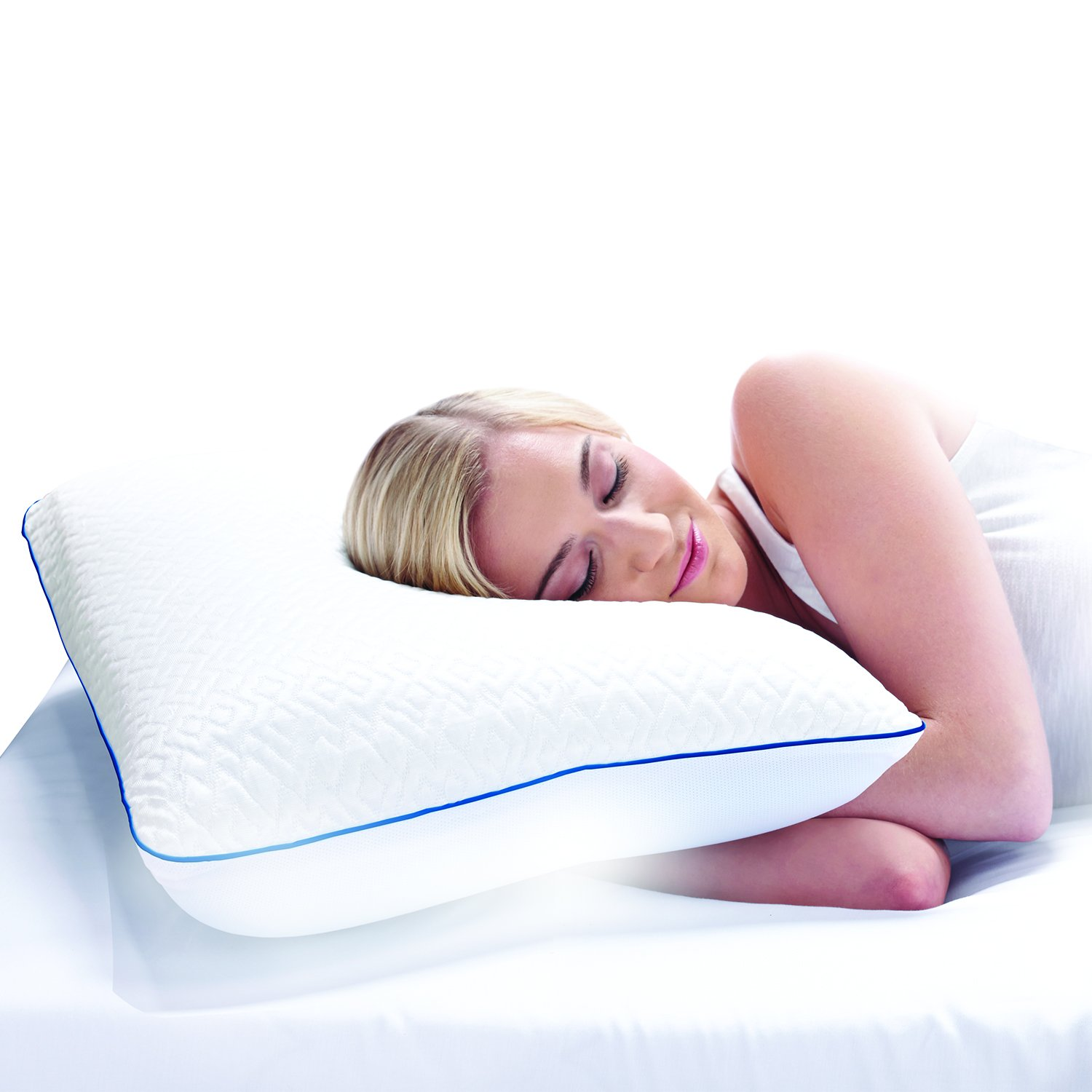 the pillow hotel bamboo cooling luxury quality do stay fiber in cool pillows of how usa work filled