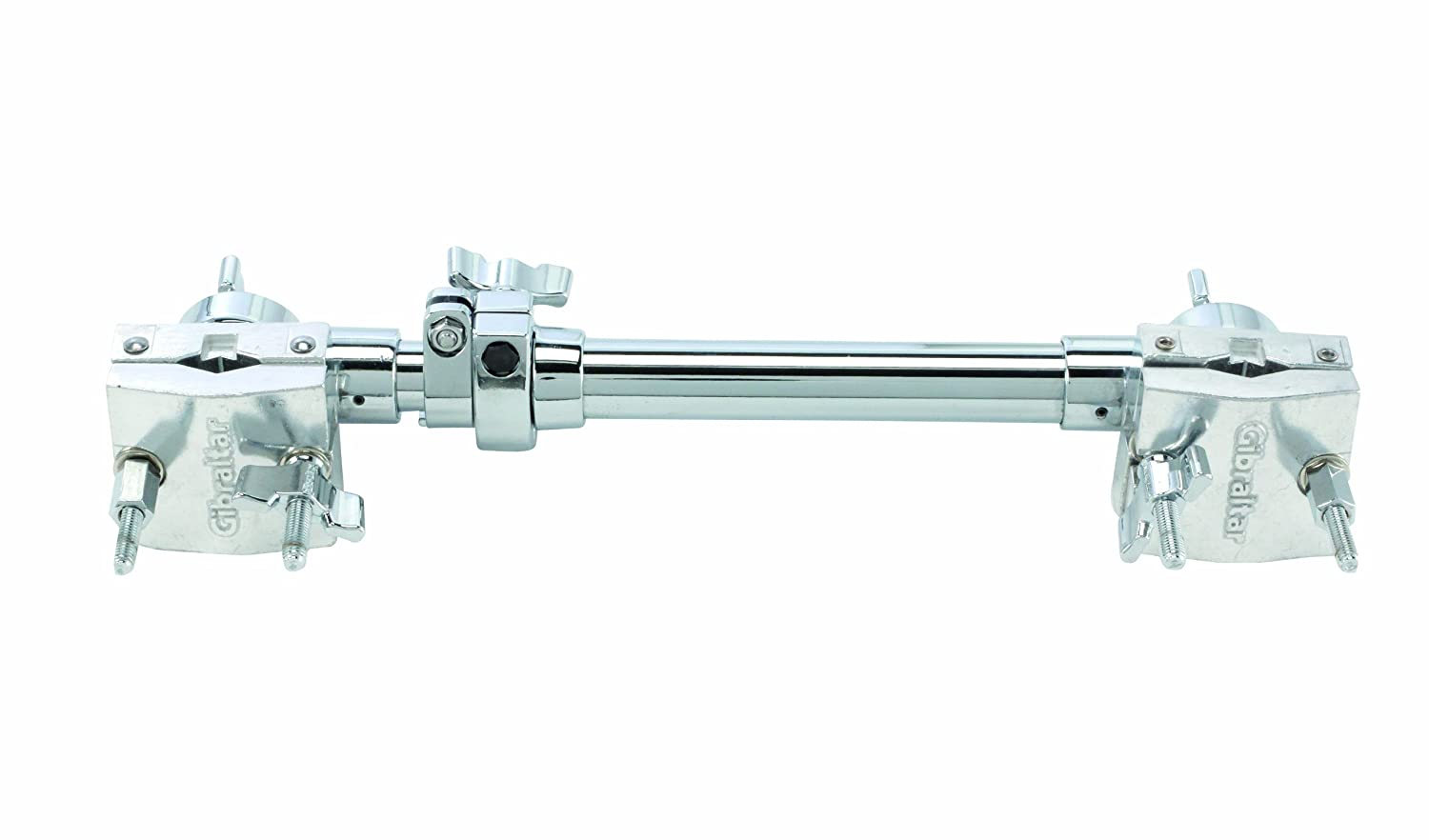 Gibraltar SC-EA250 Adjustable Double Super Grabber Extension Arm with Memory Lock
