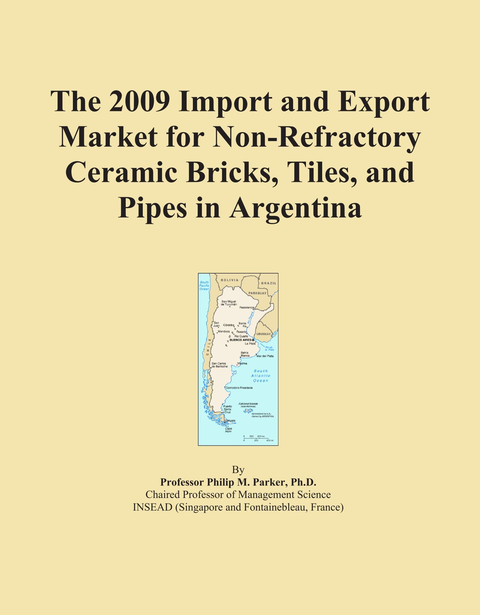 The 2009 Import and Export Market for Non-Refractory Ceramic Bricks ...