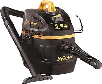 Vacmaster Beast Series 5 Gallon Professional Vaccum Floor Cleaner