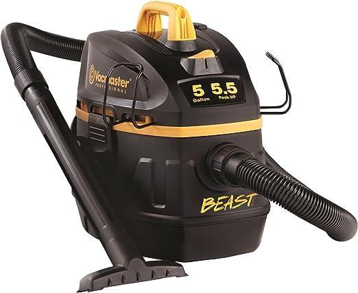 Vacmaster VFB511B 0201 Professional Vacuum
