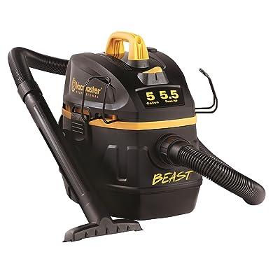 Vacmaster Professional Beast Series Jobsite Vac VFB511B0201