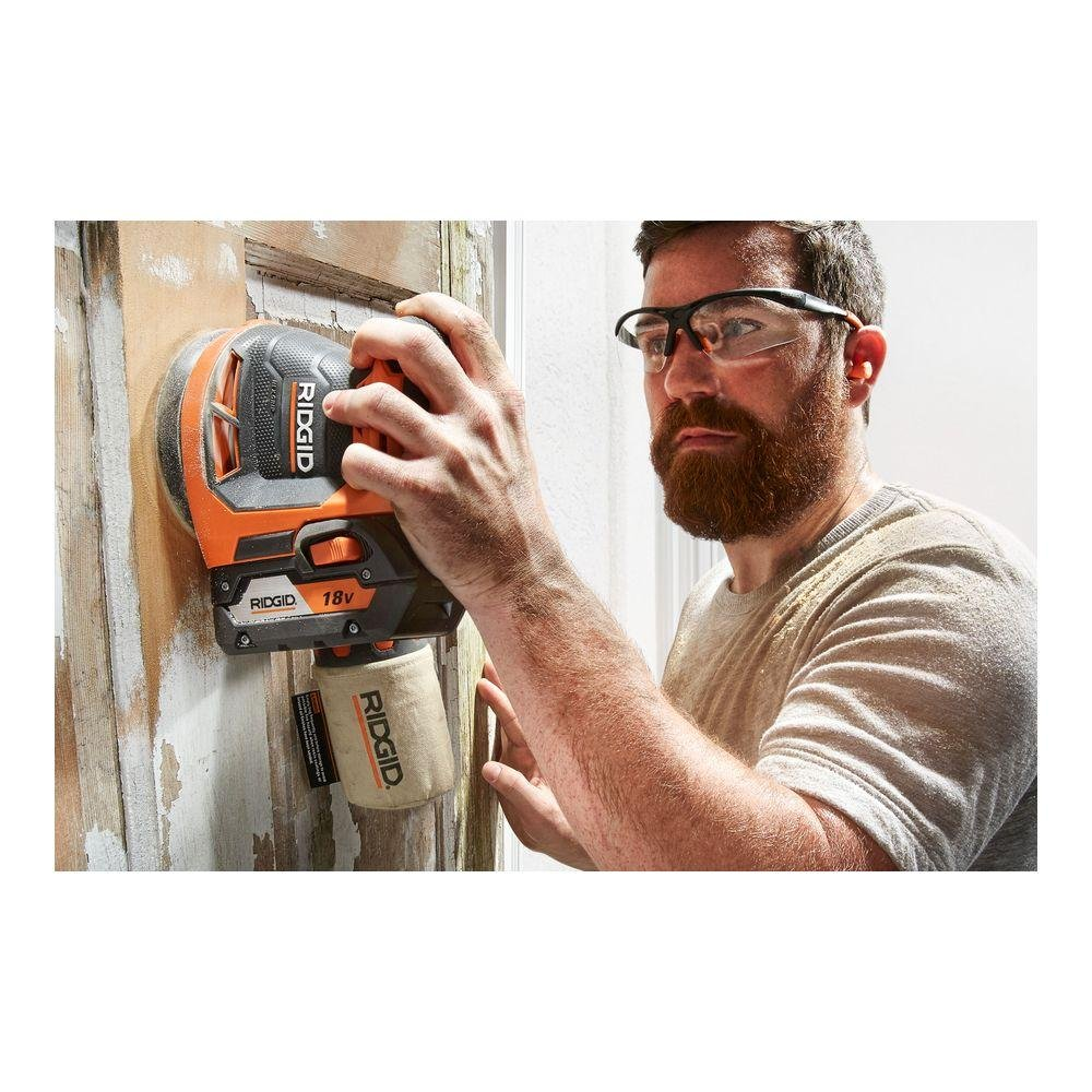 Ridgid R8606B featured image 6