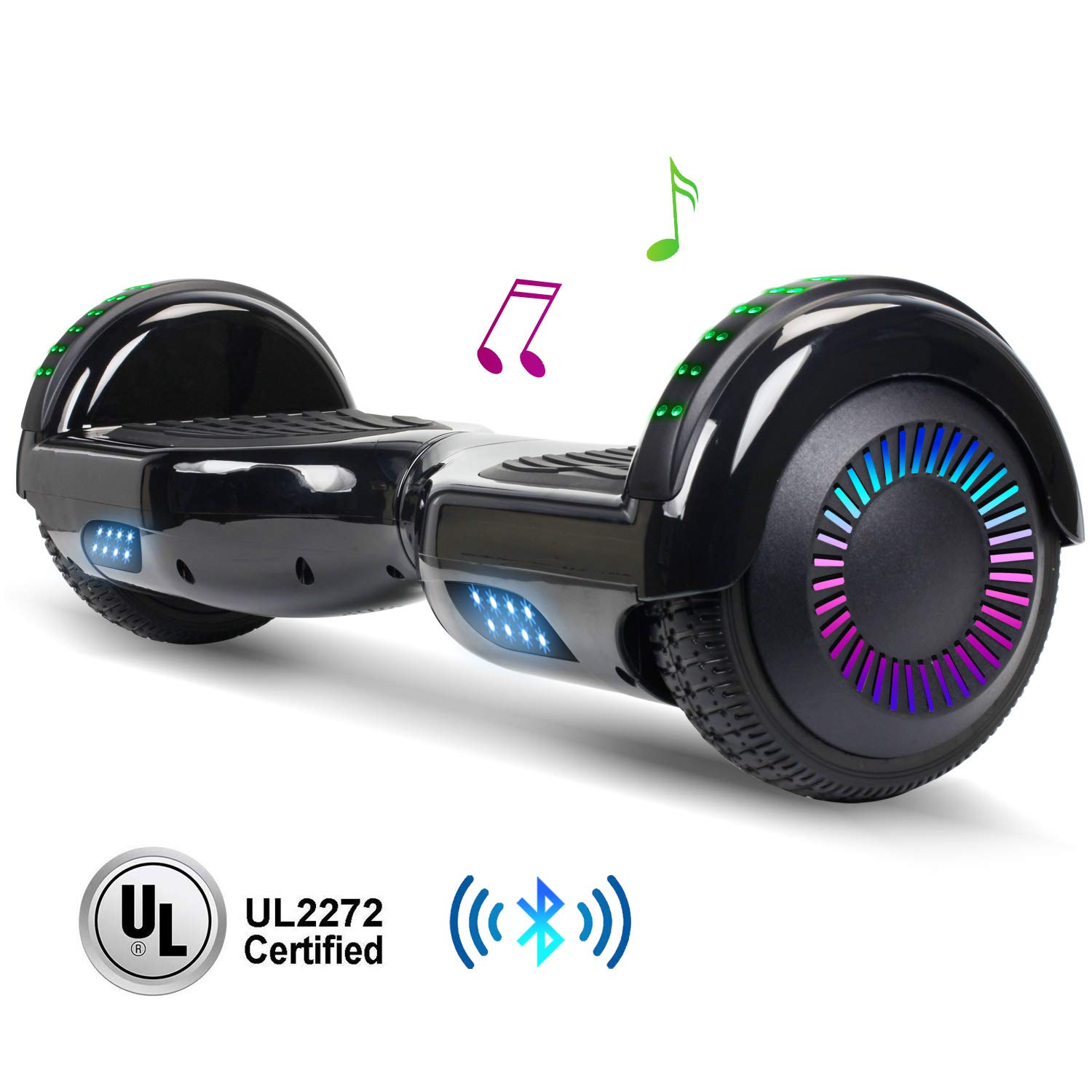 Jolege Hoverboard Self Balancing Scooters for Kids