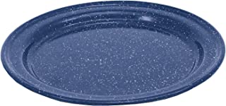 product image for Granite Ware Enamel-on-Steel Plate, 10-inch