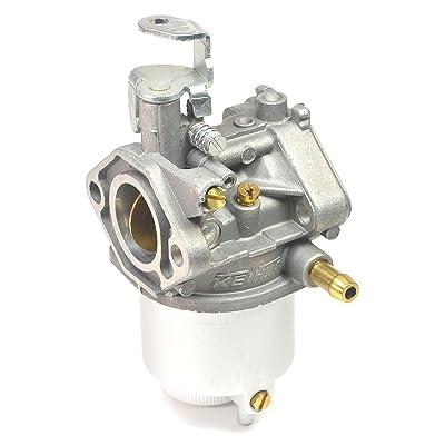 Carburetor for 1992-1997 Golf Cart Club Car DS FE290 Engine 17552 1016478 Carb: Automotive