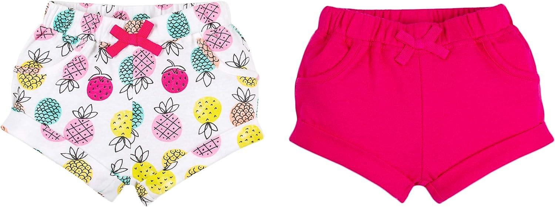 Boy Lamaze Organic Baby Organic Baby//Toddler Girl Unisex Shorts