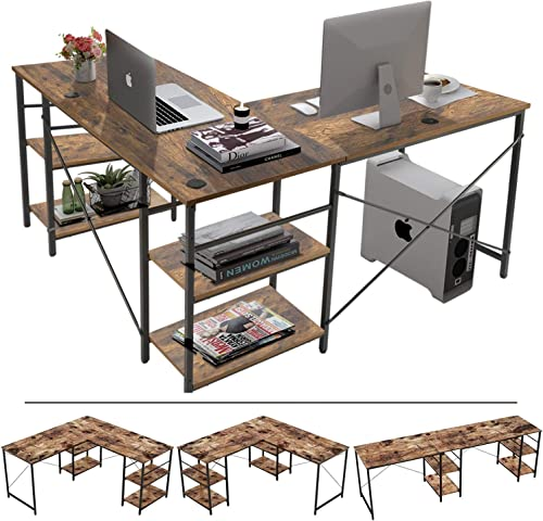 Cirstore L Modern Office Desk