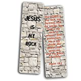 Favorite Bible Verses Bookmarks Cards