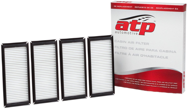ATP Automotive CF-233 White Cabin Air Filter