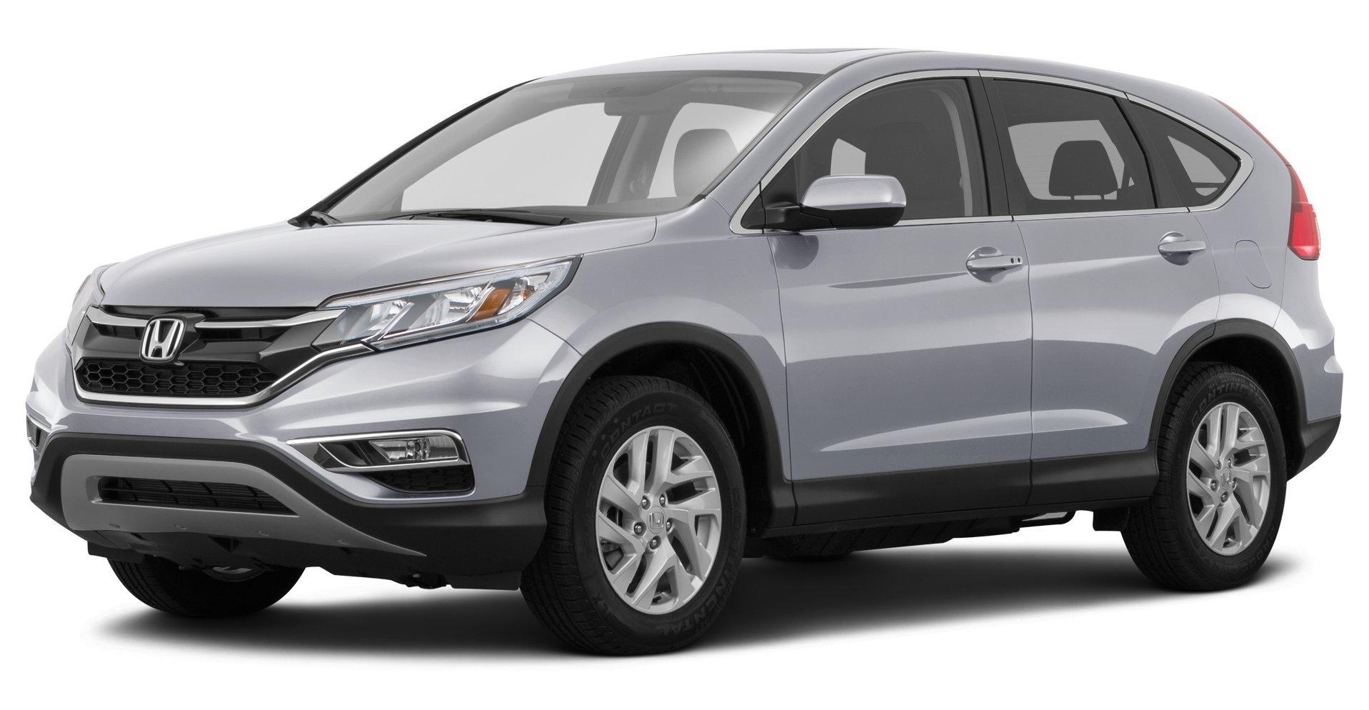 Amazon 2015 honda cr v reviews images and specs vehicles 2015 honda cr v ex 2 wheel drive 5 door rubansaba