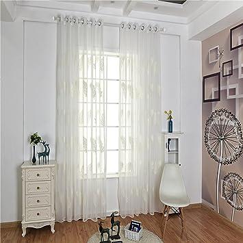 Tangbasi,,,,, Raumteiler, Schlafzimmer, Dekoration, Polyester, weiß ...