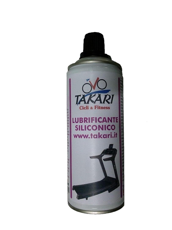 takari 1 conf. lubrificante tapis 400ml