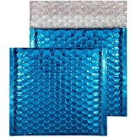 Purely Packaging - Sobre acolchado (100 unidades, tamaño