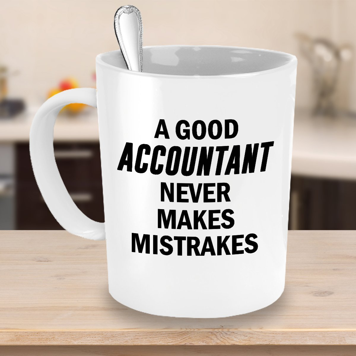 what makes a good accountant