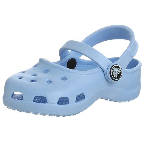 Crocs Mary Jane (Toddler/Little Kid